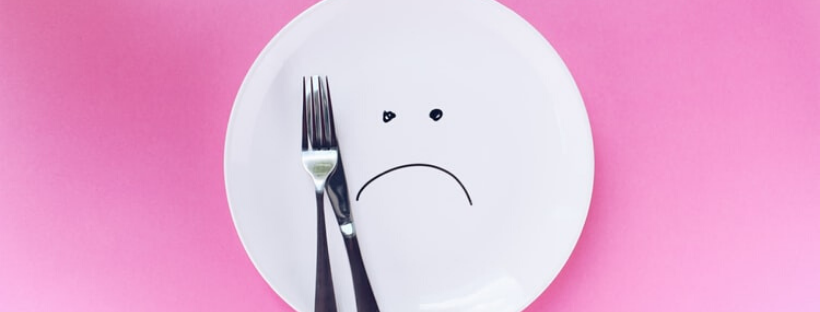 Why You Shouldn't Buy into the New Year's Diet fads