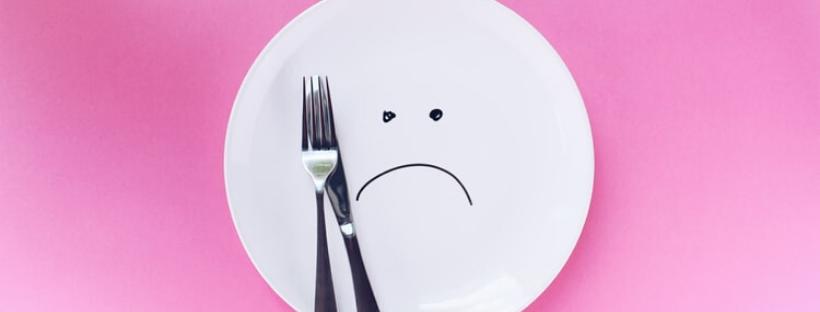 diet fad sad