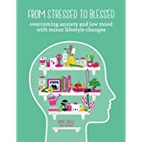 from stressed to blessed by anne cross mental health books to read