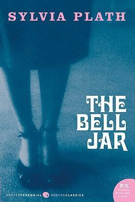 the bell jar by sylvia plath mental health books to read