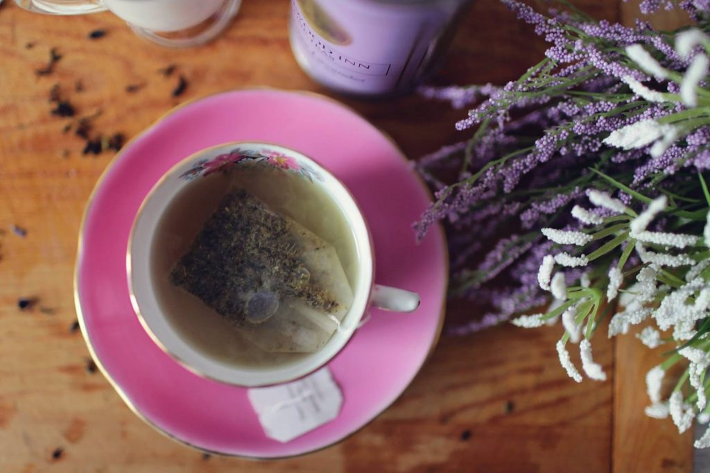 lavender - natural remedies to sooth anxiety