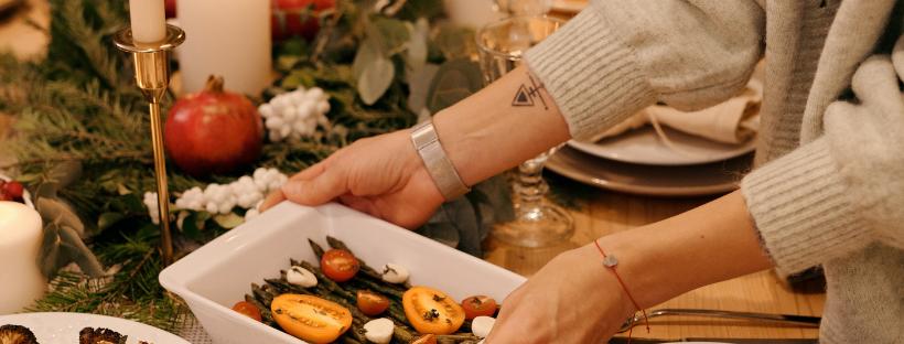 5 Vegan Alternatives To Ham For Christmas Dinner