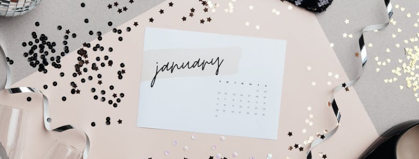 January spead